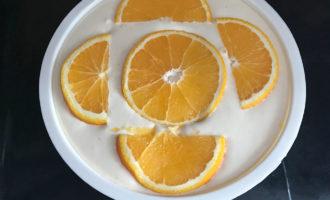 Приготовление апельсиновой запеканки