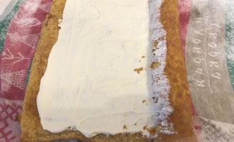 Начинка из творожного сыра