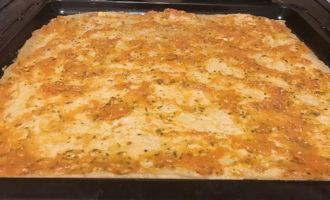 Рецепт пиццы из цельнозерновой муки