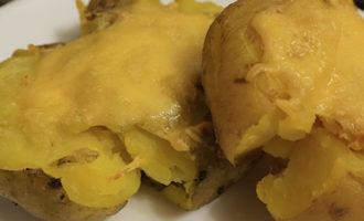 Картофель, запечённый по-португальски