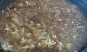 Луковый суп по классическому рецепту