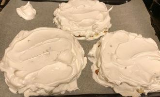 Торт Павлова в духовке