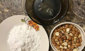 Рецепт торта Павлова