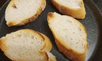 Рецепт бутербродов