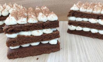 Рецепт торта Вупи Пай